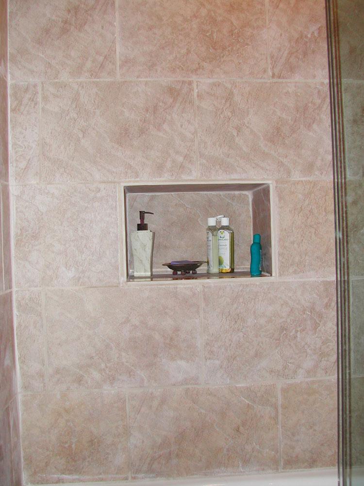 Brenner remodeling bathroom gallery 1