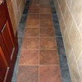 Bathroom 1 Floor Tile