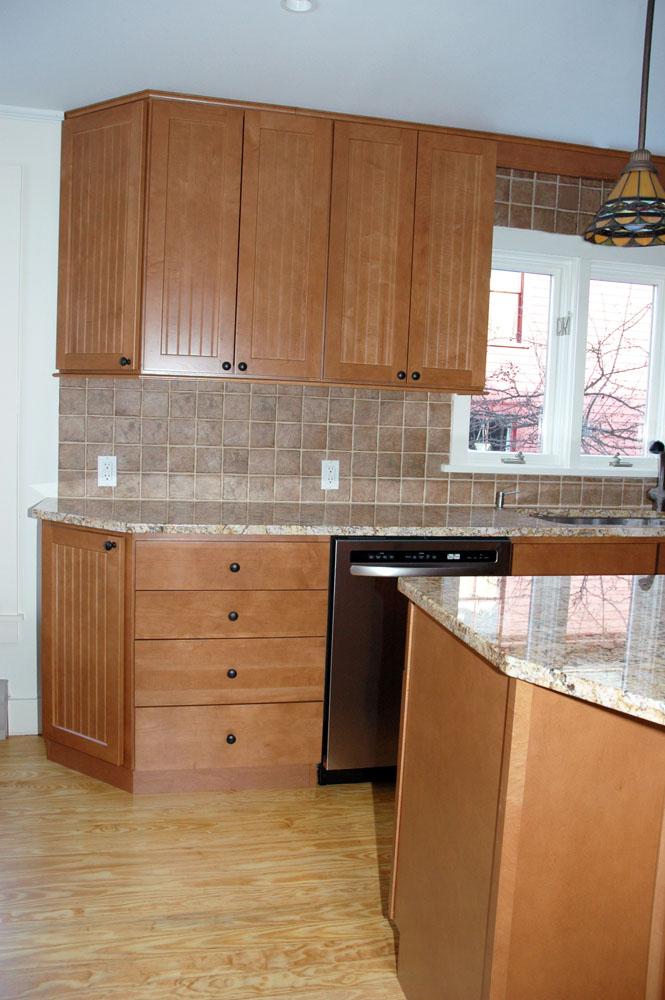 brenner remodeling kitchen gallery 3 inspirational angled kitchen cabinets   taste  rh   thetasteemaker com