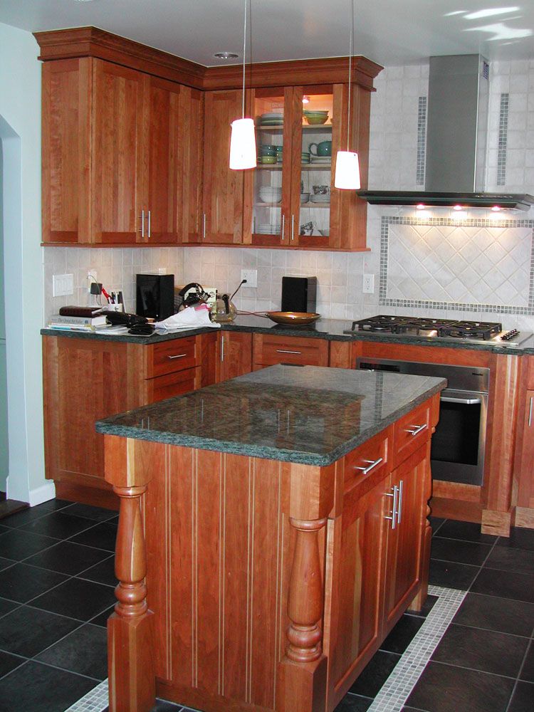 Brenner Remodeling Kitchen Gallery 5