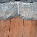 Porch Wood Surface 2